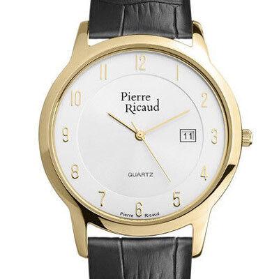 Часы Pierre Ricaud Наручные часы P51059.1223Q - фото 1