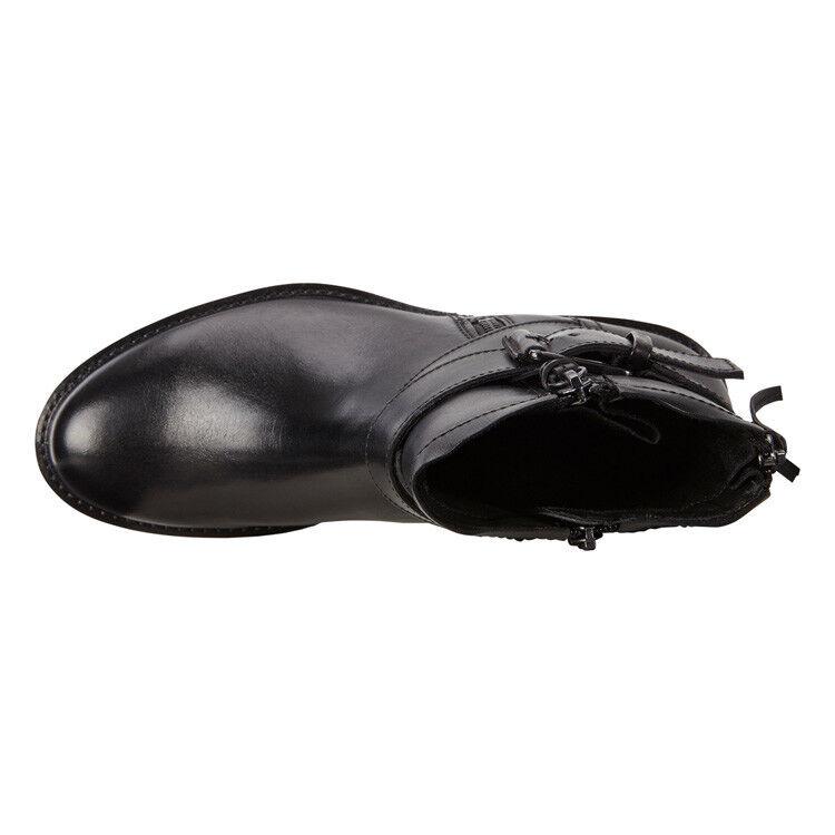 Обувь женская ECCO Полусапоги SHAPE 25 266613/11001 - фото 7
