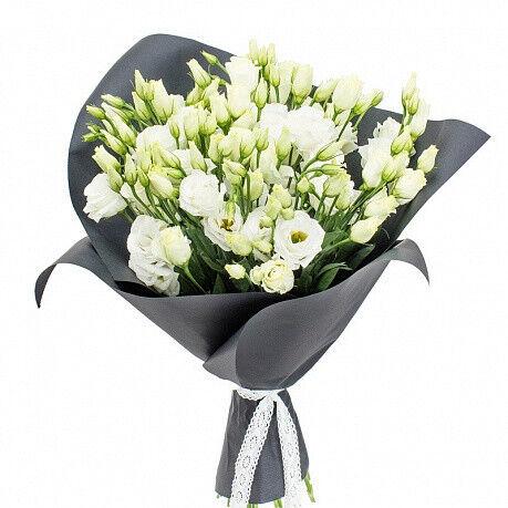 Магазин цветов Фурор Букет Простое чудо - фото 1