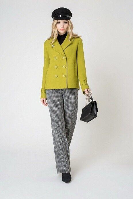 Верхняя одежда женская Elema Пальто женское демисезонное 1-8769-1 - фото 1