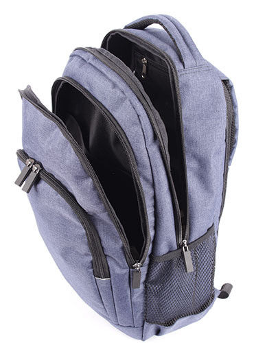 Магазин сумок Galanteya Рюкзак молодежный 2717 - фото 4