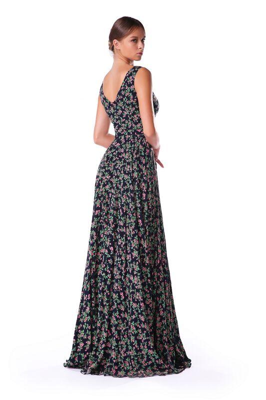 Платье женское Isabel Garcia Вечернее платье BB1274 - фото 2
