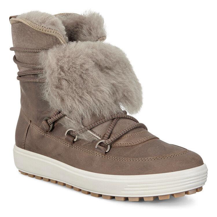 Обувь женская ECCO Ботинки женские SOFT 7 TRED 450153/57511 - фото 1