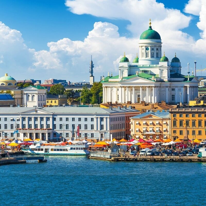 Туристическое агентство Матэп-90 Круиз «Эстония - Финляндия - Швеция» - фото 1