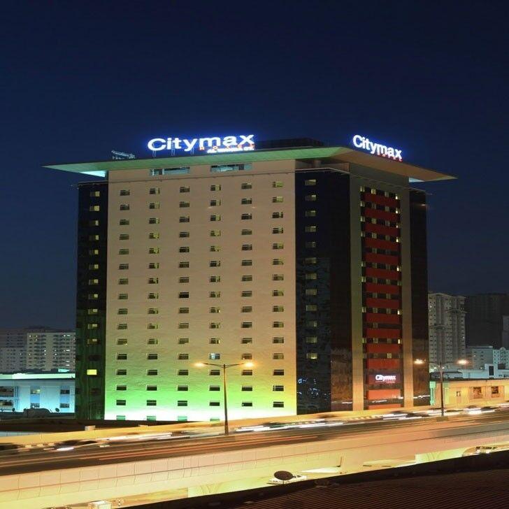 Туристическое агентство Айкью групп Пляжный авиатур в ОАЭ, Шарджа, Citymax Sharjah 3*, 8 ночей - фото 2