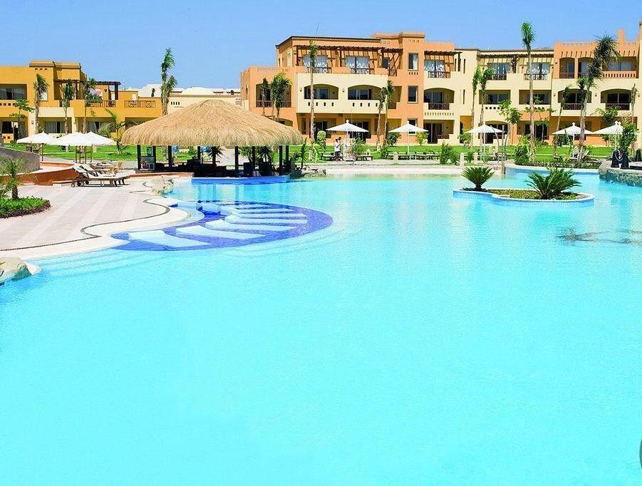 Туристическое агентство Санни Дэйс Пляжный авиатур в Египет, Хургада, Grand Plaza Resort 4* - фото 11