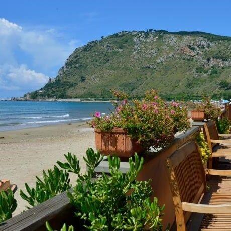 Туристическое агентство Галар-экспо Отдых на море в Италии, Acquasanta 3* - фото 1