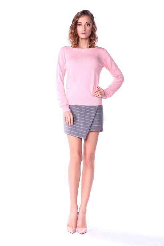 Кофта, блузка, футболка женская Isabel Garcia Джемпер BF1053 - фото 1
