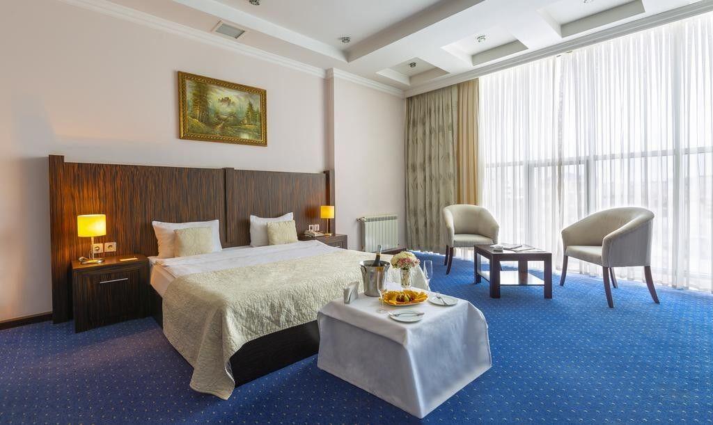 Туристическое агентство VIP TOURS Азейрбаджан , тур в Баку - фото 8