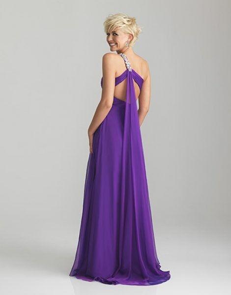 Вечернее платье Madison James Вечернее платье 6601 - фото 2