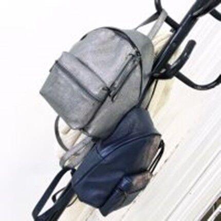Магазин сумок Vezze Кожаный рюкзак C00205 - фото 2