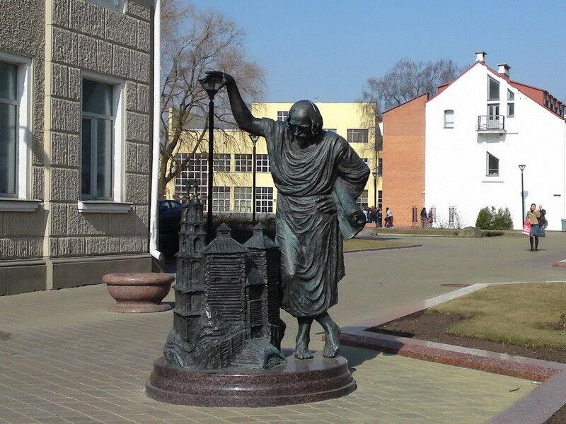 Организация экскурсии Виаполь Экскурсия «Белая Русь: Минск 4 дня» - фото 7