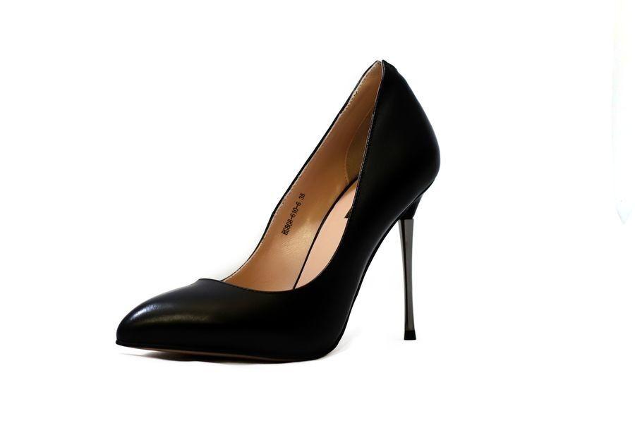 Обувь женская BASCONI Туфли женские BS808-610-6 - фото 2