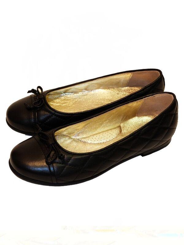 Обувь детская Zecchino d'Oro Туфли для девочки F01-3125 - фото 3