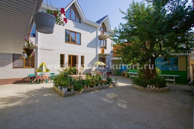 Туристическое агентство Никатур Отдых в Анапе, гостевой дом «Нодари» - фото 4