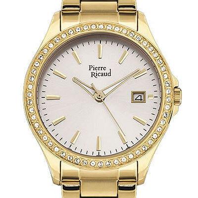 Часы Pierre Ricaud Наручные часы P21047.1113QZ - фото 1