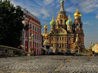 Туристическое агентство СоларТур Автобусный тур «Многоликий Петербург» - фото 1