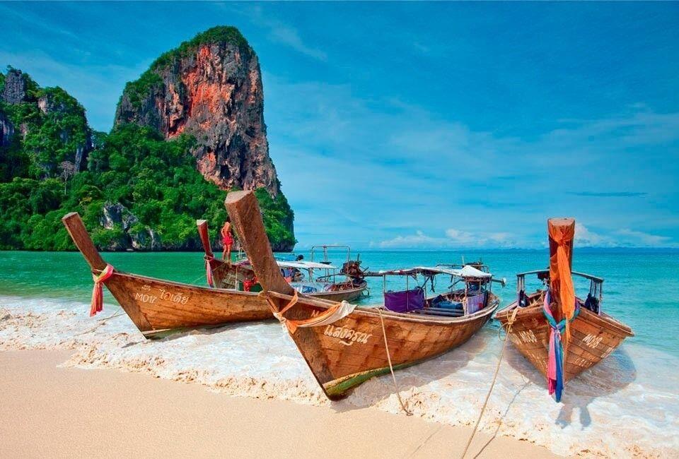 Туристическое агентство Южный край Туры в Таиланд с экономией до 35% - фото 3