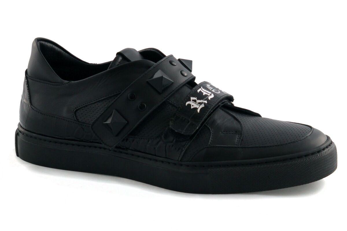 Обувь мужская Richmond Кеды мужские RC10 - фото 1