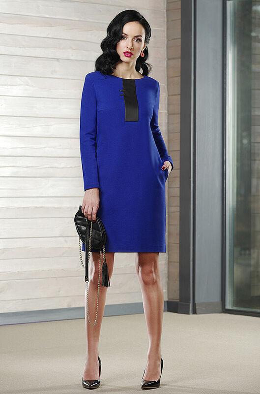 Платье женское Gold Style Платье женское 2021 - фото 1