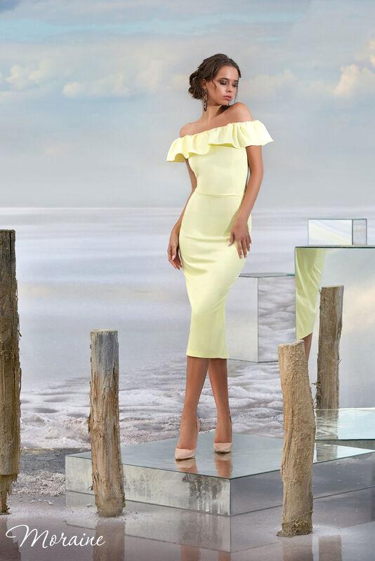 Вечернее платье Lanesta Вечернее платье Moraine - фото 1