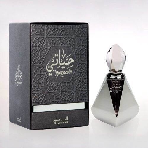 Парфюмерия Al Haramain Духи Hayati - фото 1