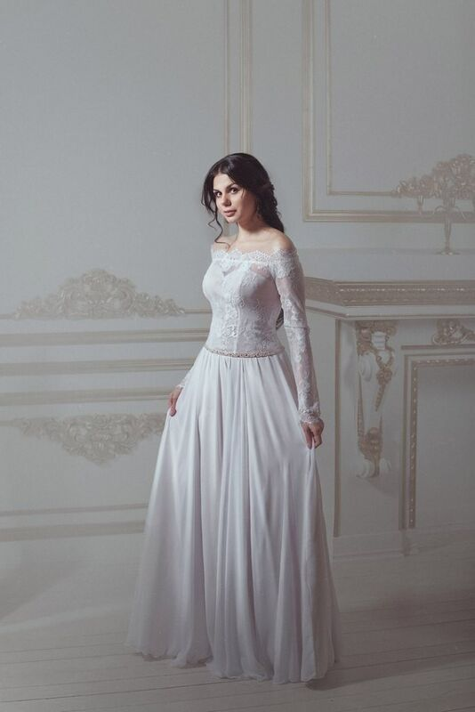 Свадебный салон Артемида Платье свадебное Felicia - фото 1