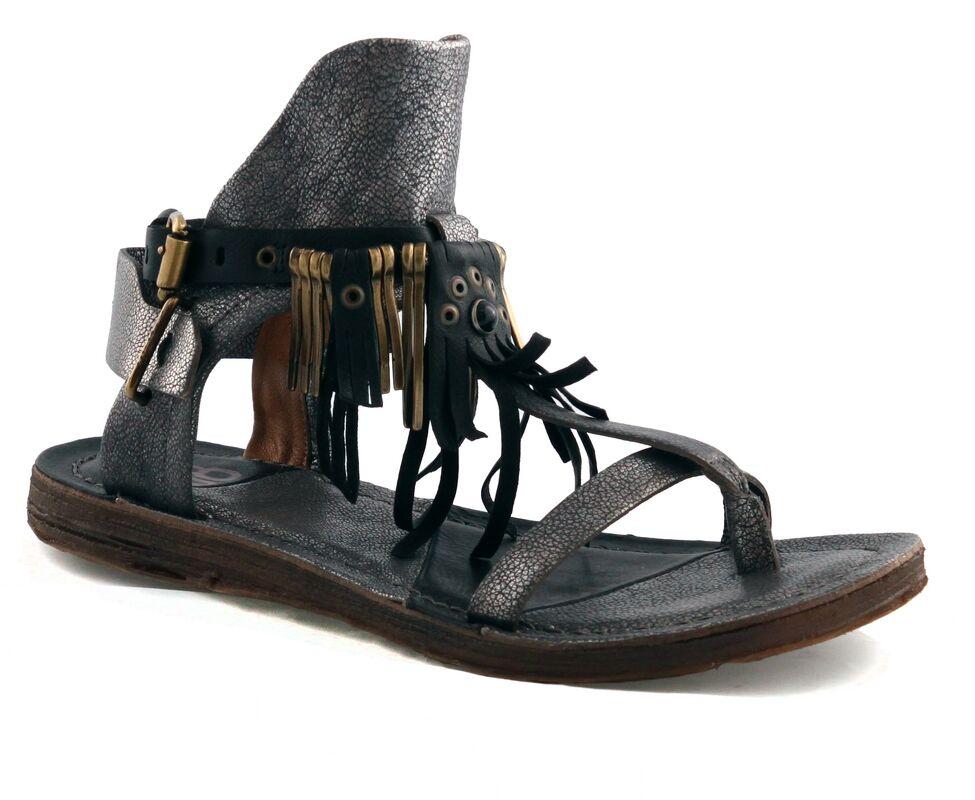 Обувь женская A.S.98 Босоножки женские 534010 - фото 1