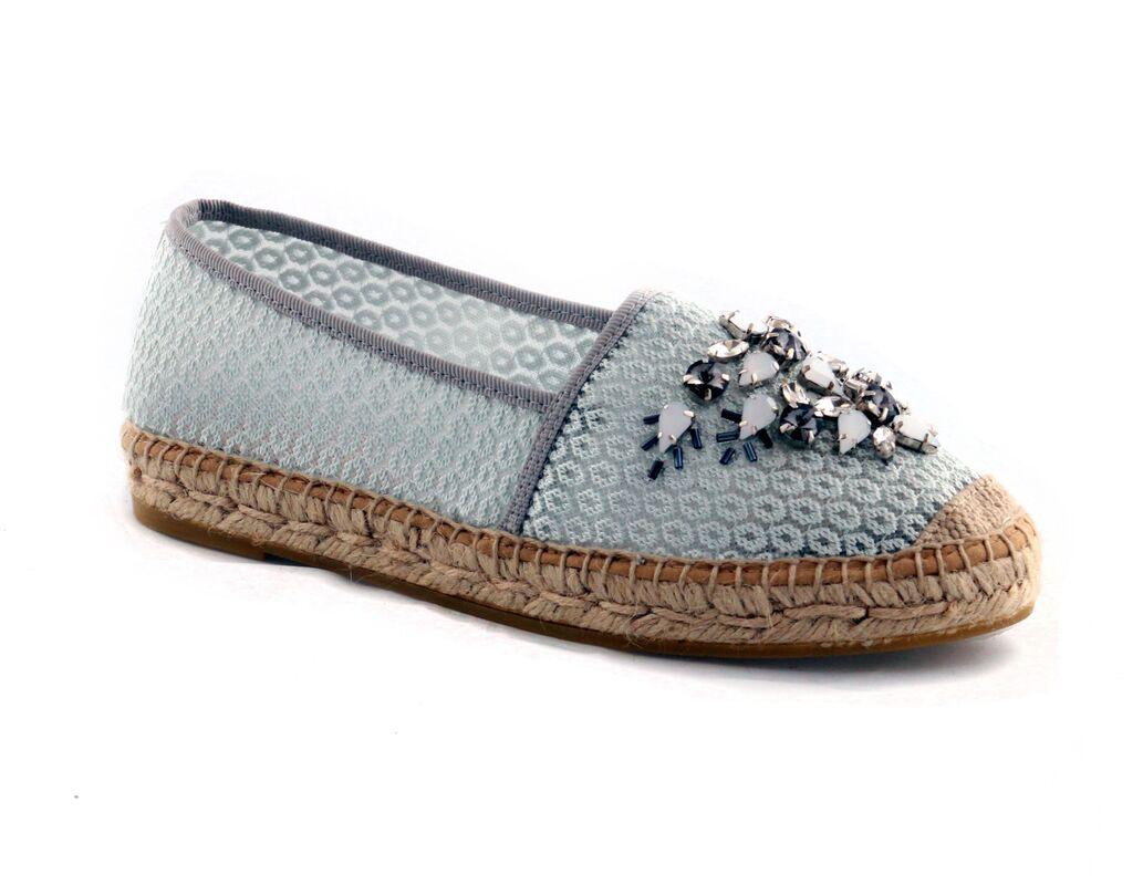 Обувь женская Kanna Эспадрильи женские 7006 - фото 1