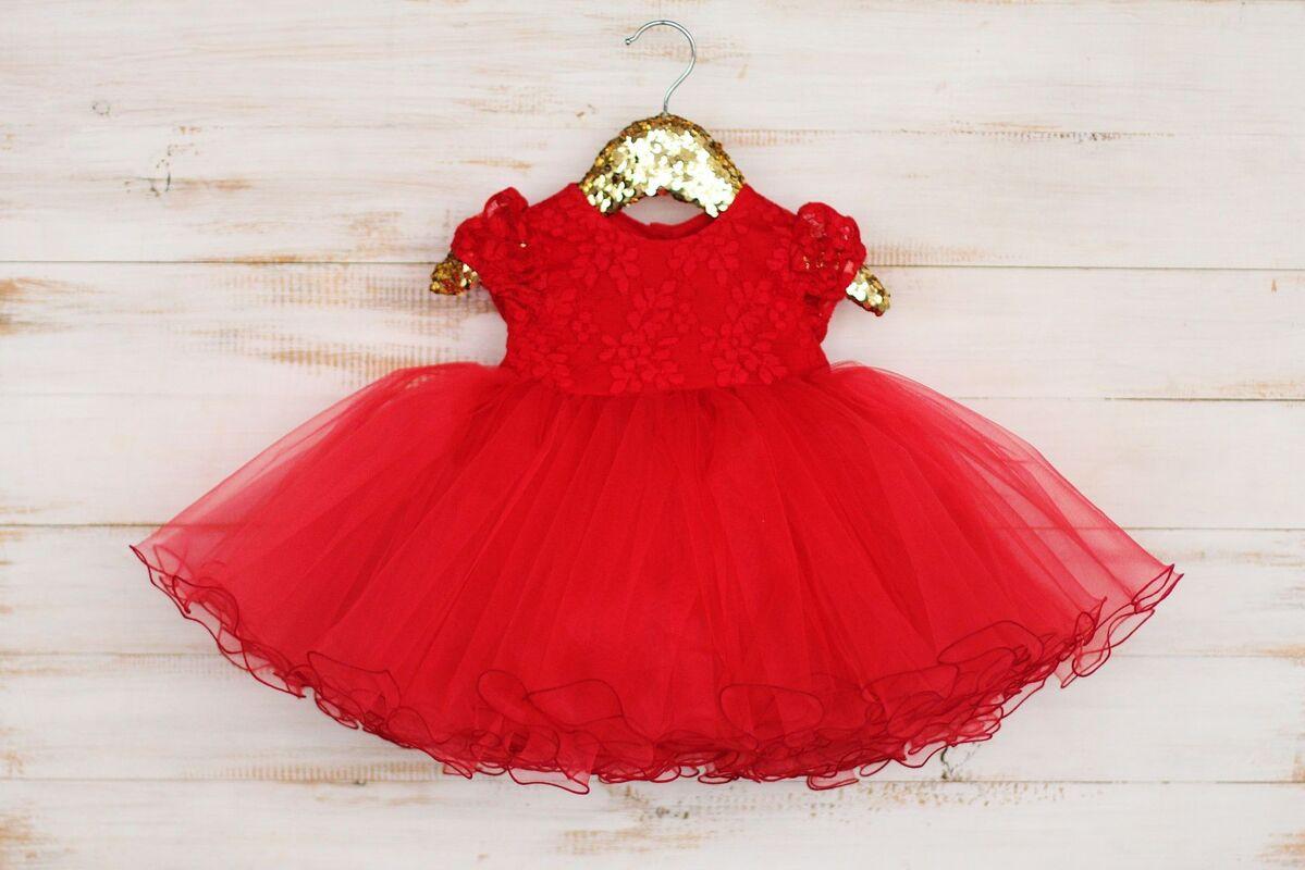 Платье детское Zefirka Kids Платье «Лея» - фото 3