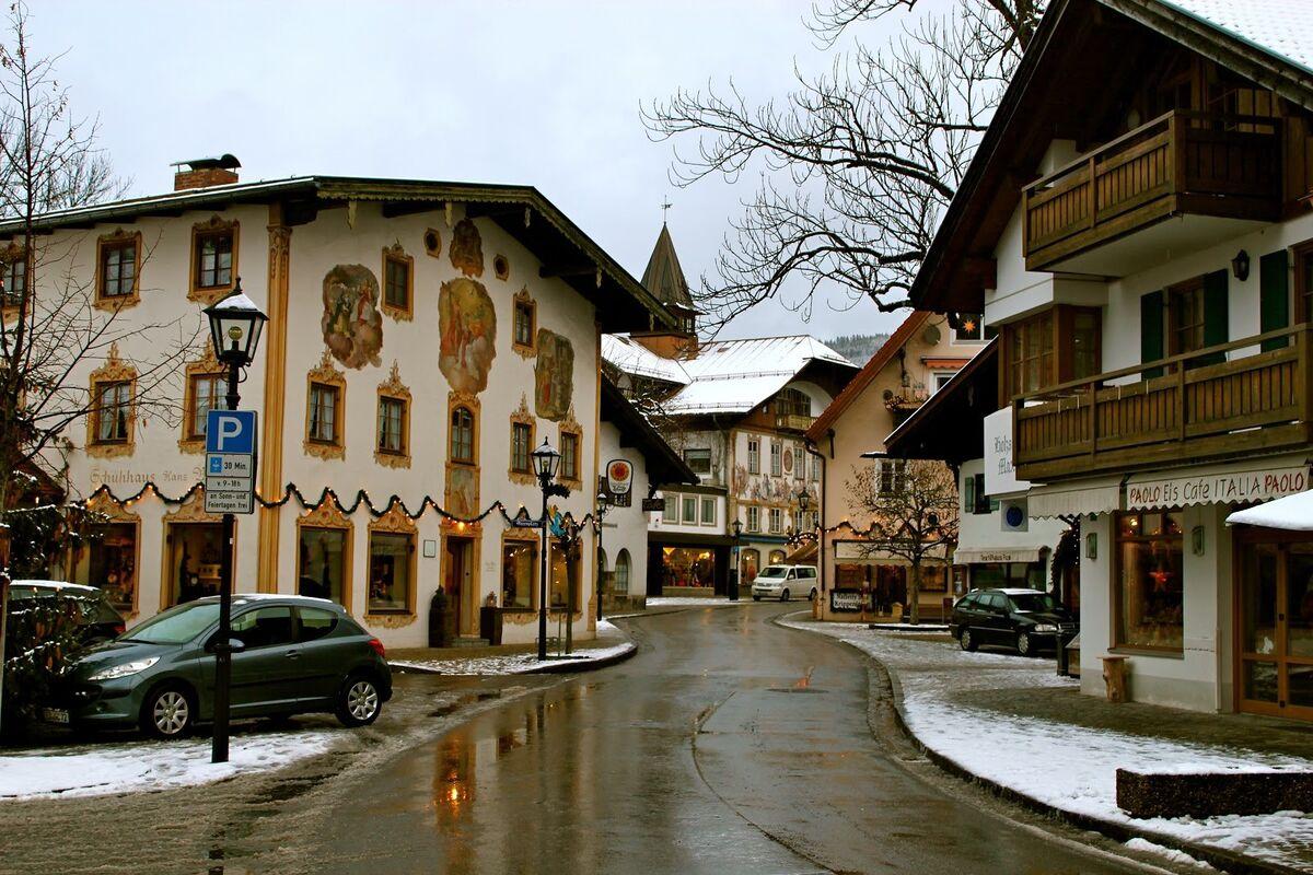 Туристическое агентство Череда Путешествий Автобусный экскурсионный тур «Турне по Южной Баварии» - фото 4