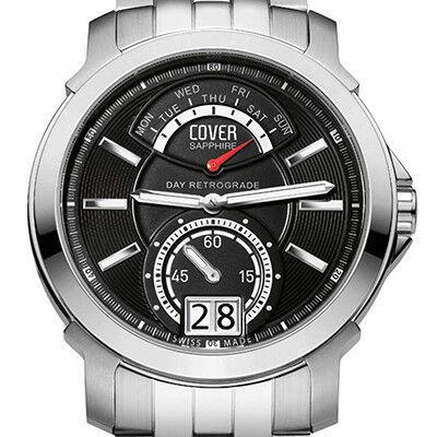Часы Cover Наручные часы CO140.01 - фото 1