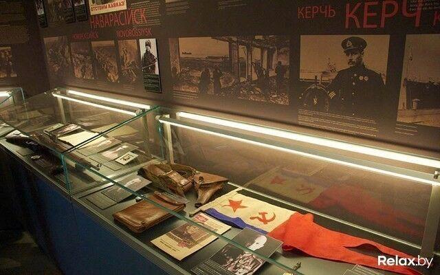 Достопримечательность Музей ВОВ Фото - фото 29