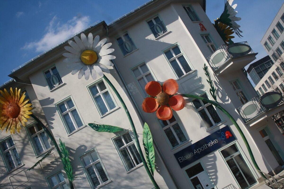 Туристическое агентство Голубой парус Автобусный экскурсионный тур «Берлин – Потсдам – Дрезден» - фото 16