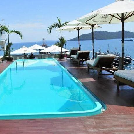 Туристическое агентство Дирижабль Пляжный тур во Вьетнам, Нячанг, Maritime Hotel 4* - фото 1