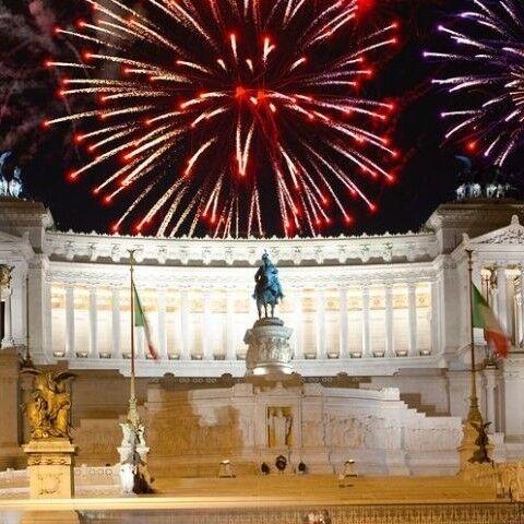 Туристическое агентство Респектор трэвел Экскурсионный автобусный тур «Новый год в Вечном городе» - фото 1
