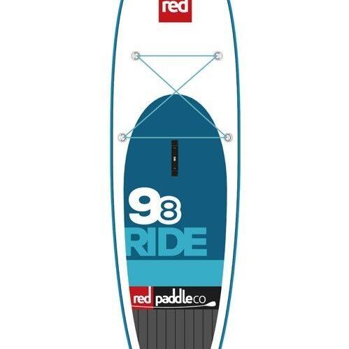 Летний товар RED PADDLE Доска RIDE 9'8″ - фото 1