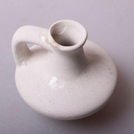 Подарок Радуга-МСК Кувшин греческий керамический 13452, 6х5.5 см - фото 1
