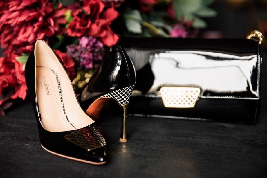 Обувь женская Baldinini Туфли женские - фото 2