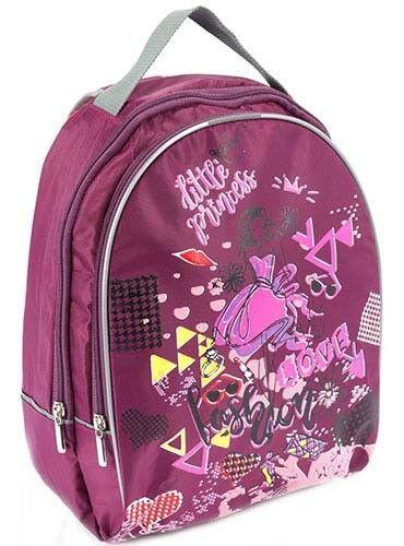 Магазин сумок Galanteya Рюкзак школьный 2517 - фото 6