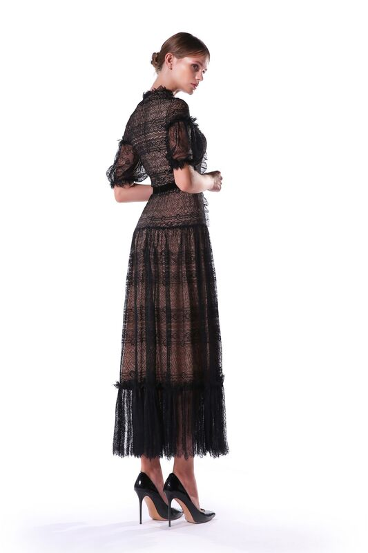 Платье женское Isabel Garcia Коктейльное платье BB1327 - фото 2