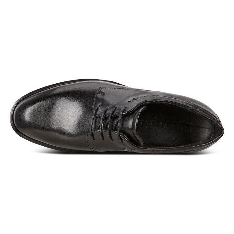 Обувь мужская ECCO Дерби VITRUS II 640204/01001 - фото 4
