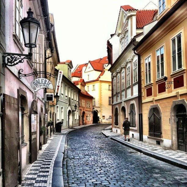 Туристическое агентство Новая Планета Автобусный экскурсионный тур «Секреты Праги» - фото 1
