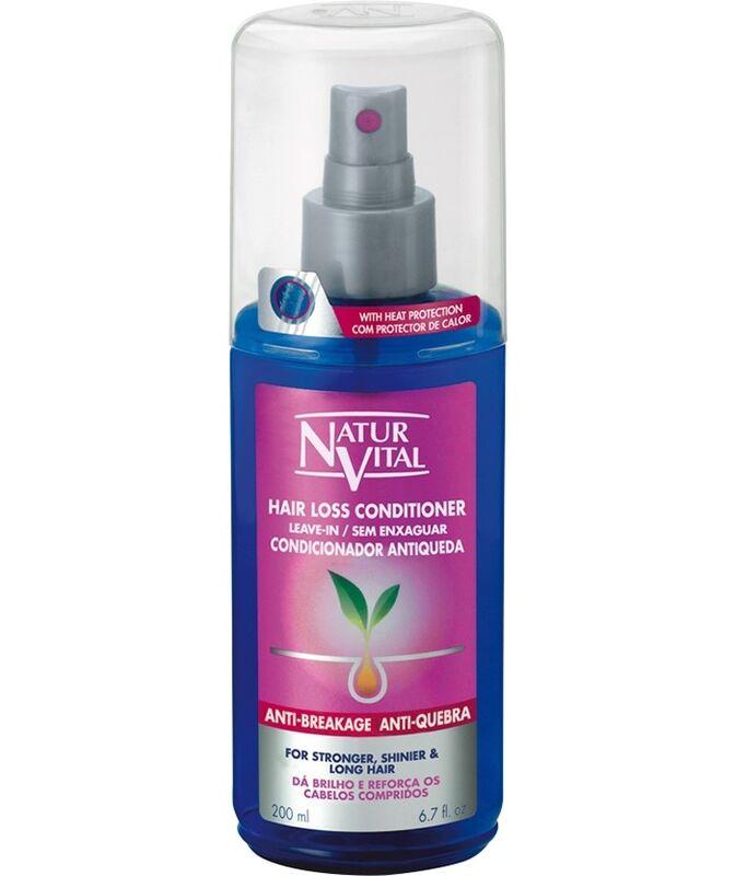 Уход за волосами Natur Vital Кондиционер против выпадения и ломкости волос Hair Loss Conditioner - фото 1