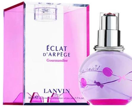 Парфюмерия Lanvin Парфюмированная вода Eclat d'Arpege Gourmandise, 30 мл - фото 1