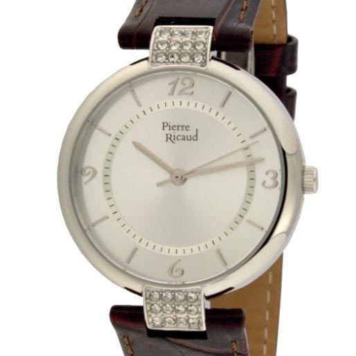Часы Pierre Ricaud Наручные часы P21061.5253QZ - фото 1