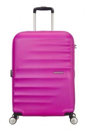 Магазин сумок American Tourister Чемодан 15G*90 001 - фото 7