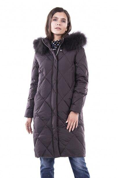 Верхняя одежда женская SAVAGE Пальто женское арт. 910035 - фото 1