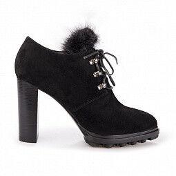 Обувь женская BASCONI Ботильоны женские HZ1627-2 - фото 1