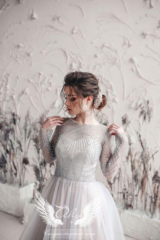 """Вечернее платье ALIZA Вечернее платье   """"Maggi"""" - фото 2"""